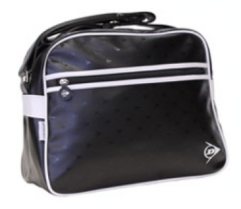 Dunlop Messenger Shoulder Bag 71