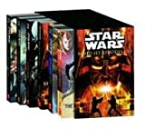 img - for Star Wars Boxed Set: Episodes I-VI book / textbook / text book