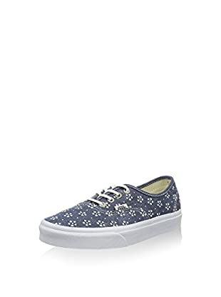 Vans Zapatillas Authentic (Azul)