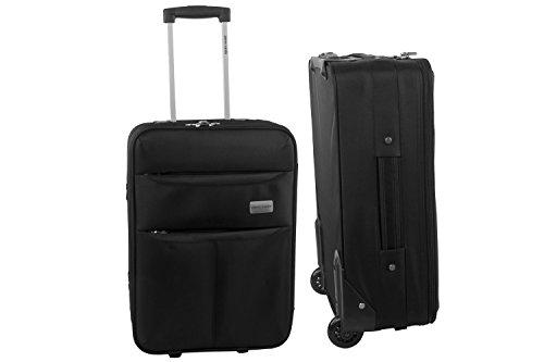 valigia-trolley-semirigido-pierre-cardin-nero-mini-bagaglio-a-mano-ryanair-s274