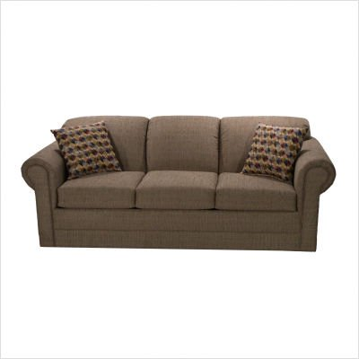 Price Couches on Lacrosse Furniture 993 Series Nysa Queen Sleeper Sofa Buy Low Price