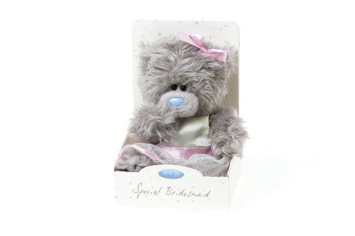 Me To You Bridesmaid Tatty Teddy (Medium)