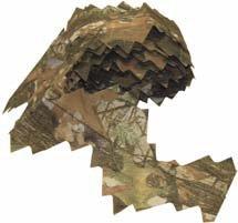 Gorilla Gear Leafy Camo Tape