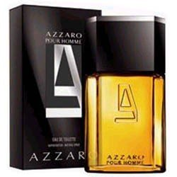 Azzaro Eau De Toilette Spray - 100ml/3.3oz
