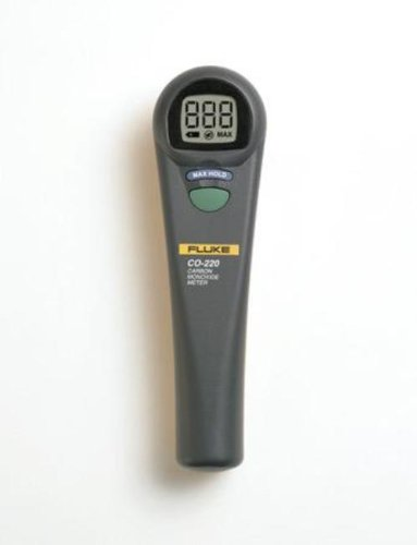 Fluke CO-220 Carbon Monoxide Meter photo