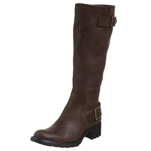women boot: