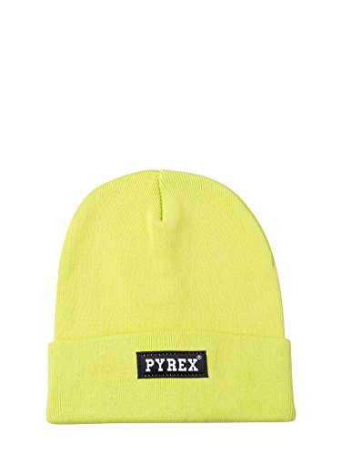 pyrex-gorro-gorro-unisex-talla-unica-algodon-28451-amarillo-talla-unica
