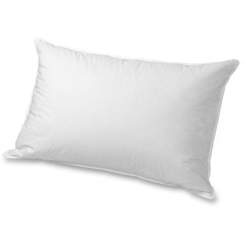 Eddie Bauer Classic Goose Feathers & Down Pillow - Firm
