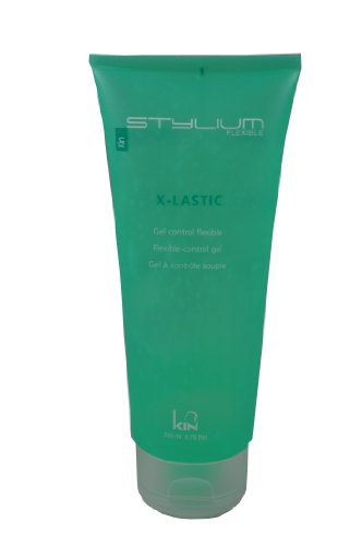 Kin Stylium X-Lastic flessibile controllo Gel - 200 ml