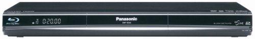 Panasonic DMP-BD35K 1080p Blu-Ray Player