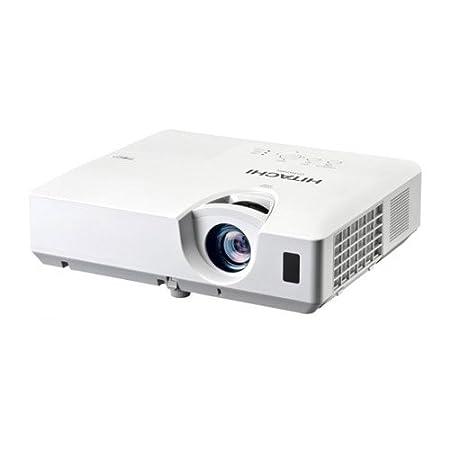Hitachi CP-EW300N Vidéoprojecteur LCD 1280 x 800 VGA/HDMI Blanc