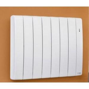 radiateur inertie bilbao 2 horizontal 1000 w thermor. Black Bedroom Furniture Sets. Home Design Ideas