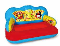 Fun Friends Kid's Novelty Couch from Play Wow
