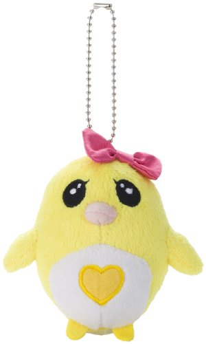 Femini with Pretty Rhythm Rainbow live mascot pair (japan import) - 1