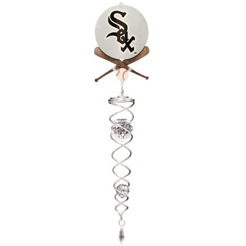 Iron Stop Chicago White Sox Crystal Twister at Amazon.com