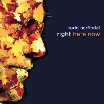 Todd Herfindal - Right Here Now