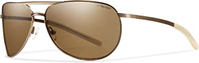 Smith Serpico Slim Sunglasses - Polarized by Smith Optics