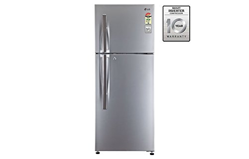 LG GL-M292RLTL(PV) Frost Free Double Door Refrigerator