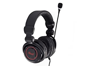 Rosewill RHTS-8206 USB 5.1-Channel Vibration Gaming Headset (RHTS-8206)