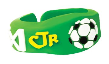 LDS Childrens Adjustable Silicone Soccer CTR