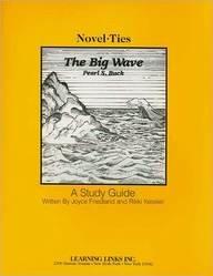 Big Wave: Novel-Ties Study Guide PDF