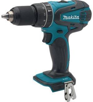 New-Makita-18V-XPH01-LXT-Cordless-12-Hammer-Drill-18-Volt-Lit-Ion