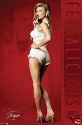 Fergie Posters and Pictures