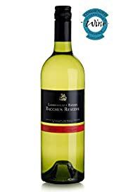 Lamberhurst Estate Bacchus Reserve 2011 - Case of 6