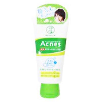 アクネス 薬用毛穴すっきり粒つぶ洗顔 130g