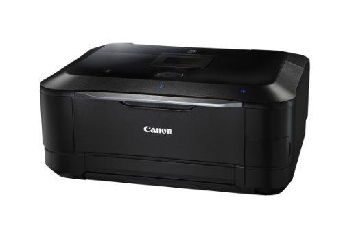 Canon PIXMA MG8250 All-in-One Colour Printer (Print, Copy, Scan, Wi-Fi and Auto Duplex)