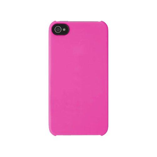 iPhone4s ケース incase (インケース) スナップケース マゼンタ (Snap Case Magenta) CL59595 820003 並行輸入品