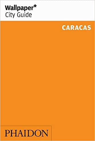 Wallpaper* City Guide Caracas (Wallpaper City Guides)