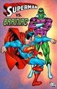 Superman Vs Brainiac TP (Superman (Graphic Novels))