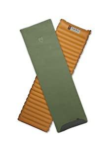 Nemo Equipment Astro Insulated and Pillowtop 1P