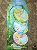 Disney Tinkerbell 3 Pc Pack Spinning Tops