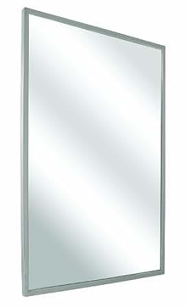Bradley 781 018240 Roll Formed Channel Frame Float Glass