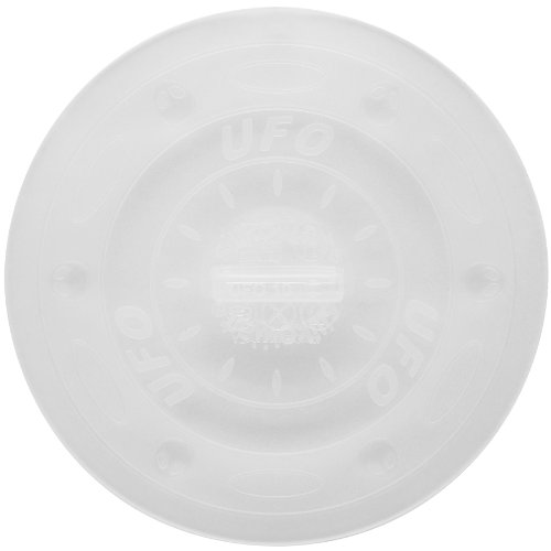 Silikonabdeckung Vakuumdeckel UFO25