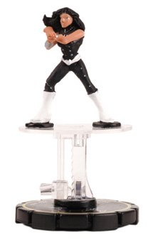 HeroClix: Donna Troy # 214 (Limited Edition) - Cosmic Justice - 1