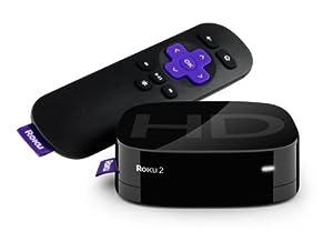 Roku 2 HD Streaming Player