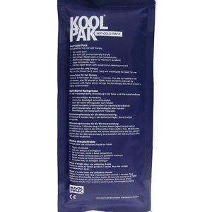 3x Bolsas de Frío y Calor / Ice Packs de Gel - Reutilizables - BebeHogar.com