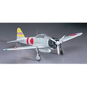 三菱 A6M2 零式艦上戦闘機 21型