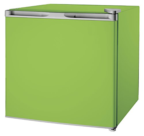 RCA- Igloo RFR115-160 - 1.6 Cubic Feet Fridge, Green (Wide Mini Fridge compare prices)