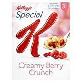 Kellogg's Special K Creamy Berry Crunch 320G