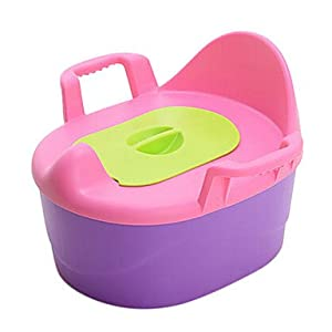 amazon com boon potty bench colorful pp