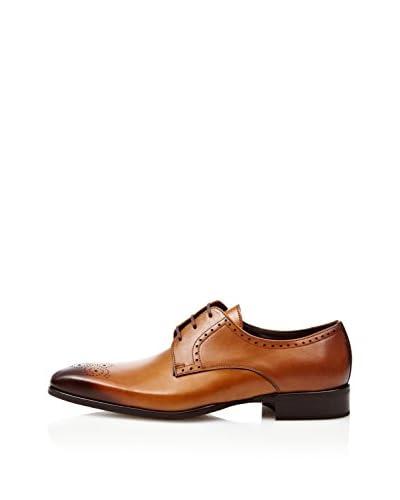 Ortiz & Reed Zapatos derby Domingo Negro