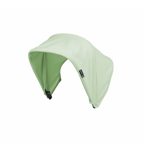 Orbit Baby G3 Stroller Sunshade, Mint front-470145