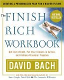 img - for Finish Rich Workbook by David Bach [Paperback] book / textbook / text book