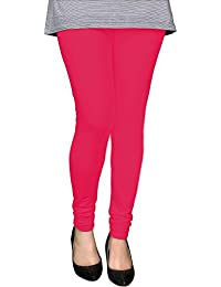 A R Distributor _ Pink Cotton Legging