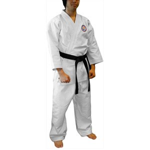 Adult British Jujitsu Official Competition Suit 6/190cm