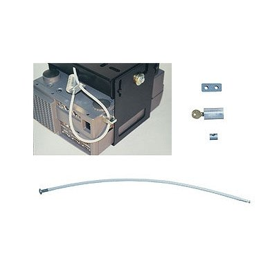 Steel Cable Locking System front-220457